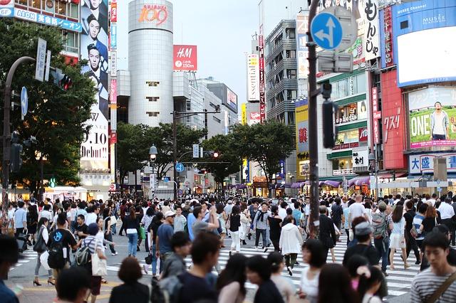 עסקים עם יפן