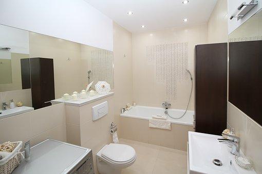 חדרי אמבטיה – כיצד מעצבים חדר אמבטיה בצורה נכונה