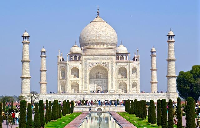 הוצאת ויזה להודו מעולם לא הייתה פשוטה יותר