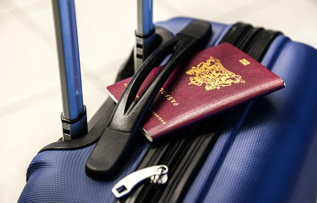 כמה עולה להוציא דרכון אירופאי?