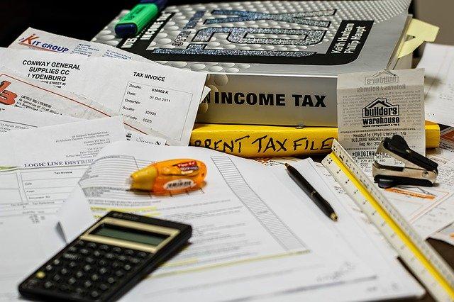 ייעוץ מס הכנסה