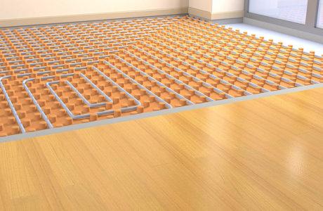 חימום תת רצפתי – מה הצורך שלנו בו