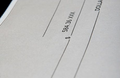 הדפסת צ'קים לעסקים – זה נוח, זה יעיל, זה מהיר