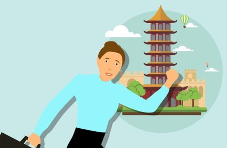 ייעוץ לקראת סגירת עסקאות בסין