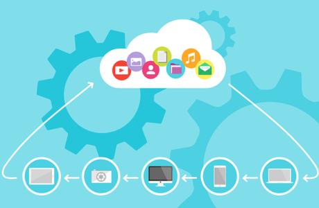 קיצוץ הוצאות העסק דרך שימוש ב – Cloud Computing
