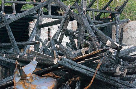 על הגשת תביעת ביטוח בגין נזקי שריפה