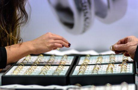 חנות תכשיטי זהב במחירים מפתיעים