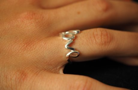 עיצוב תכשיטים מיוחדים