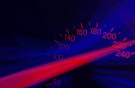 מהי הענישה למי שנתפס במצלמות מהירות
