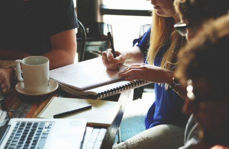 איך לשפר את האווירה במשרד?